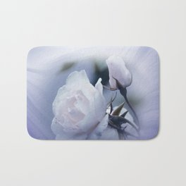 dreaming of lost times Bath Mat