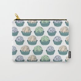 Candy chocolate truffles sketch Carry-All Pouch