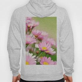 Summer Flowers 275 Hoody