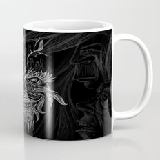 Forest Elemental Mug