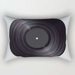 Vinyl Rectangular Pillow