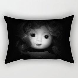 Doll IV Rectangular Pillow