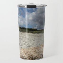 Spiaggia - Matteomike Travel Mug