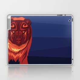 """""""Mathuin in Vector"""" by Paper Laine Laptop & iPad Skin"""