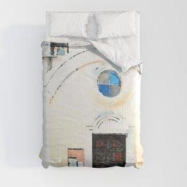 Small church Comforters