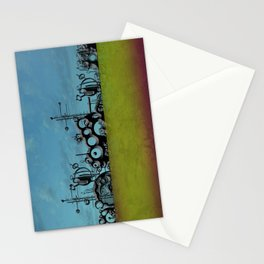 Skyscape 1 Stationery Cards