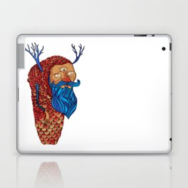 Everything is a state of mind Laptop & iPad Skin