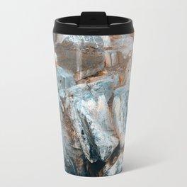 Biontro II Metal Travel Mug