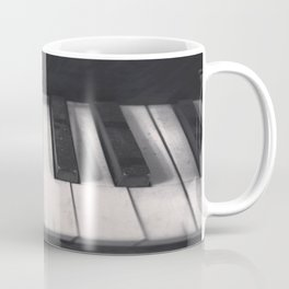 Tickle The Ivories Coffee Mug