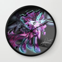 Midnight Sparkle Pony - Equestria Girls - My Little Pony Wall Clock