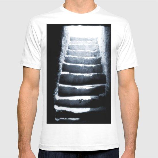 Light Step T-shirt