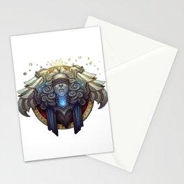 Priest Sigil Stationery Cards