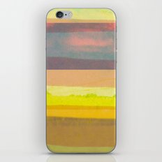LOMO No.2 iPhone & iPod Skin