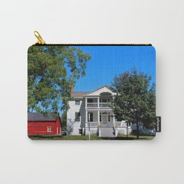 Wolcott House III Carry-All Pouch