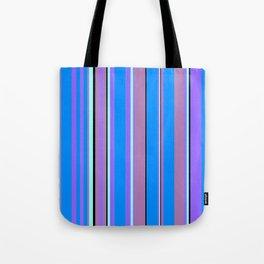 Stripes-009 Tote Bag