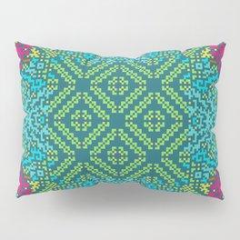 """""""Garden"""" series #3 Pillow Sham"""