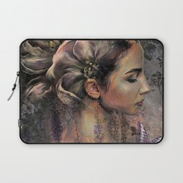 THE PERFECT MOMENT Laptop Sleeve
