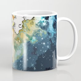 MC White Meat Coffee Mug