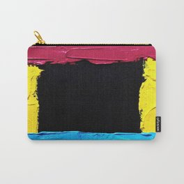 CMYK - keep it simple Carry-All Pouch