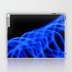 Nothing But Blue #2 Laptop & iPad Skin
