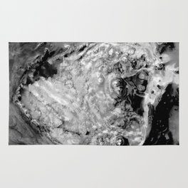 Boiling thermal water Rug