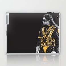 Dangerous - MJ Laptop & iPad Skin
