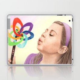 Child's Toy Laptop & iPad Skin