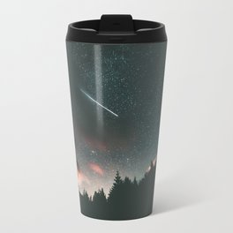 Stars II Travel Mug