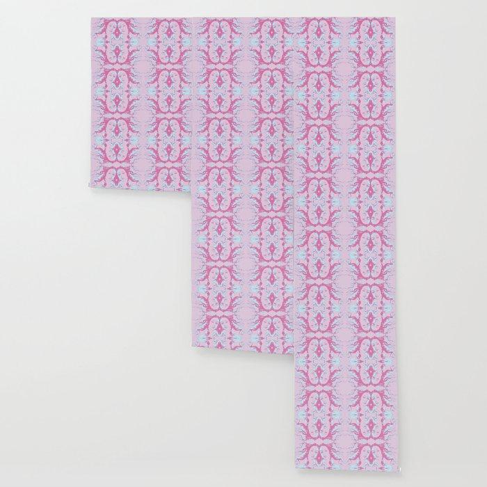 Rebirth of Venus - Pink & Cyan - Trans Pride! Wallpaper
