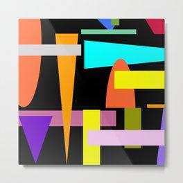Abstractwork No.1174 Metal Print