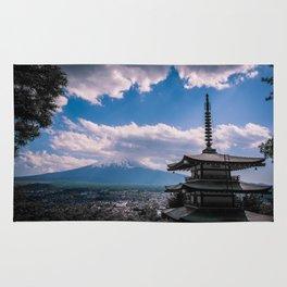 Fuji View Rug