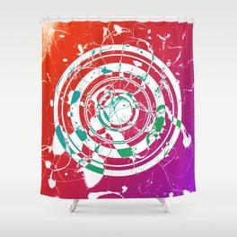 Lavaman Vask Har Shower Curtain