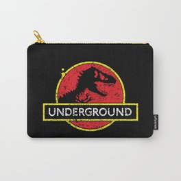 Monsters of the Underground Carry-All Pouch