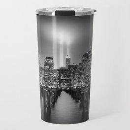 Spirit of New York Travel Mug