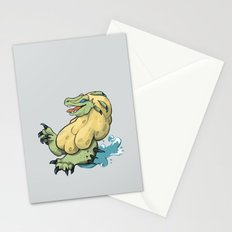 Royal Ludroth Stationery Cards