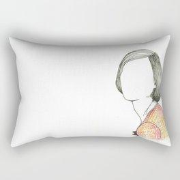r. Rectangular Pillow