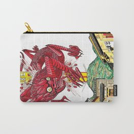 Tuidang - Quit the Communist Party Carry-All Pouch