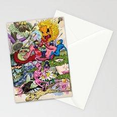 Rabbit Valley Stationery Cards