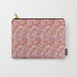 Amazon Floral Carry-All Pouch