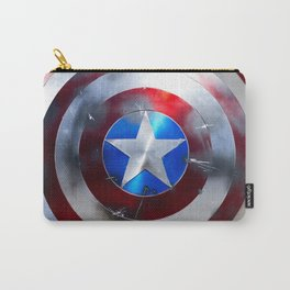 Captain Shield Carry-All Pouch