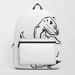 Dino1 Backpack