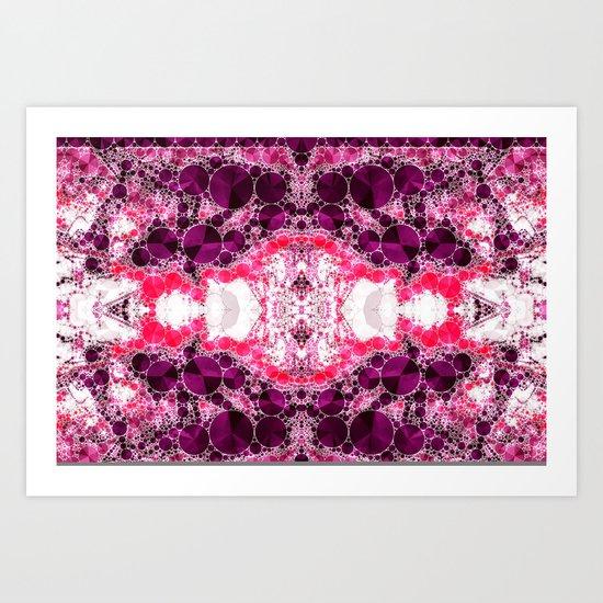 ZHYMOSIS Art Print