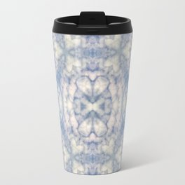 Pattern of clouds 03 Travel Mug