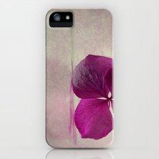 life is intense iPhone (5, 5s) Slim Case