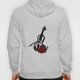 The Violin Hoody