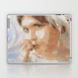 Decision Laptop & iPad Skin