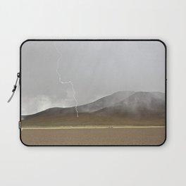 Altiplano Lightning  Laptop Sleeve
