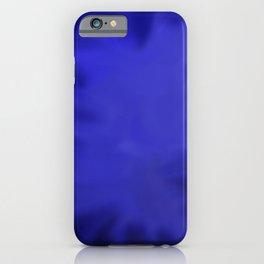 Blue 64 iPhone Case