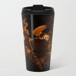 Steamy Travel Mug