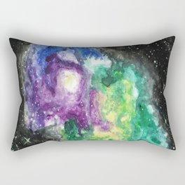 Galaxy Pukalukalavay Rectangular Pillow